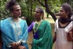 Индийские трансcексуалы стали