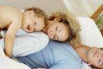 Возобновление интимных отношений после родов