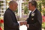 В Австралии сыграла свадьбу первая гей-пара
