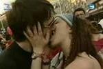 Мастер-класс правильного поцелуя