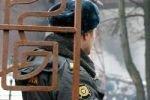 Милиционера-насильника уволили из органов