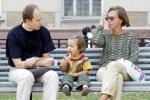 Муж в идеальной паре должен быть старше, а жена умнее