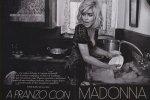 Отчаянная домохозяйка Мадонна