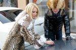Телеведущая Лера Кудрявцева попала в аварию