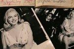Найдены неизвестные снимки Мэрилин Монро