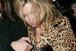 Кейт Мосс переборщила с алкоголем