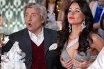 Фёдорова променяла Баскова на бизнесмена