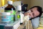 Простудные заболевания приводят к импотенции