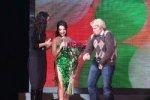 Басков исполнил танец на концерте Королевой