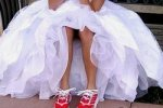 Жених и невеста провели брачную ночь в тюрьме