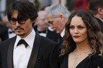 Джоли поссорила Джонни Деппа с возлюбленной