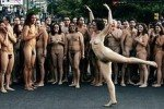 Фотохудожник покажет миру голый Израиль