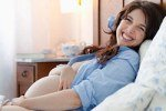 Диета будущей матери определяет пол ребенка