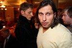 Александр Ревва устроил секс-шоу с мужчиной на глазах у жены