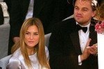 ДиКаприо и Бар Рафаэли объявили о расставании