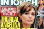 Телохранитель рассказал о Джоли жуткие вещи