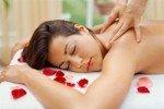 Несколько приемов тайского массажа