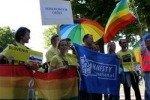 В Вильнюсе разрешили провести гей-парад