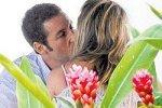 Пять причин, чтобы влюбиться