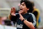 Марадона пробежится голым по Буэнос-Айресу