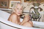 64-летняя Хелен Миррен разделась для