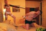 Запрещенные методы на фронте соблазнения мужчины