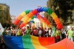 Варшава принимает первый в истории Польши гей-парад