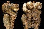 Археологи раскопали древнейший прототип секс-плакатов
