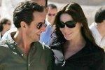 Саркози публично устроил Бруни сцену ревности