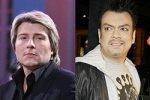 Киркоров и Басков устроили очередной скандал