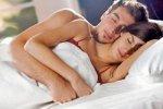 Секс оказался лучшим снотворным