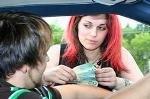 Причины, которые толкают мужчин к проституткам