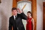 Большинство мужчин готовы сносить побои от жен и любовниц