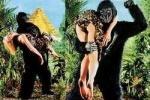Несколько необычных секс-традиций