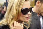 Журналисты узнали о босоногой свадьбе Кейт Мосс
