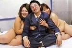 Япония - страна сексуального блефа