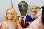 Китайцы выпустили резиновую секс-куклу