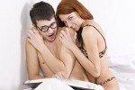 Постельные фобии мужского пола