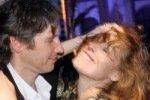Мила Йовович с супругом устроили