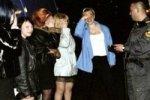 Грузинская делегация попала в громкий секс-скандал