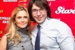 Малахов женится на 30-летней журналистке