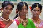 Индийские геи прошли по улицам Дели