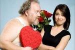 Сексологи рассказали о плюсах разновозрастных браков