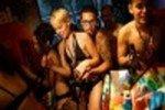 Испанские трусы продают только голым покупателям