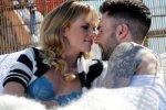 Вьялицына снялась в откровенном секс-клипе