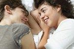 Теория причин женской гомосексуальности