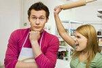 Вредные советы, как избавиться от надоевшего мужа