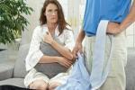 Мужская измена и типичные женские вопросы