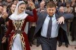 Чеченкам запретили выходить замуж по любви