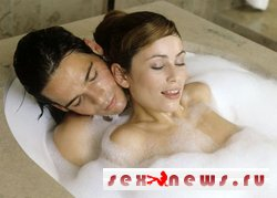 Секс в ванной: больше, чем просто секс